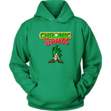 CHRONIC THE HEMPHOG HOODIE