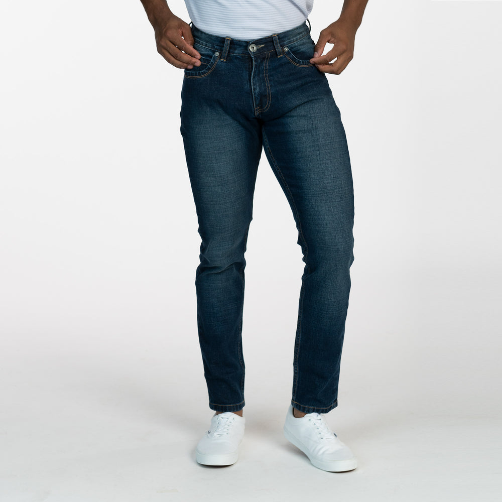 Morii jeans slim straight fit