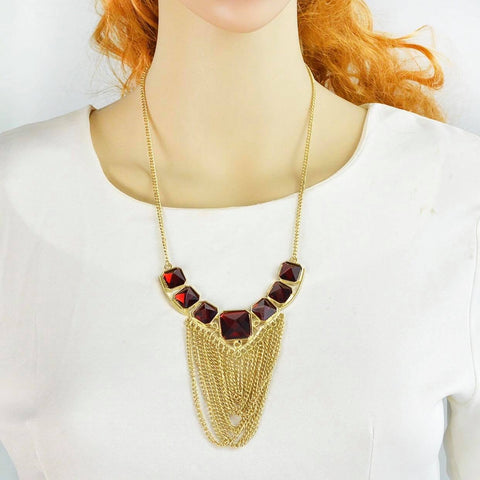 Necklace L0103