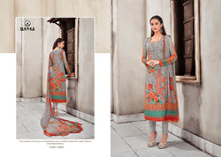 Hansa Georgette Salwar Kameez ID02127 (Indian)