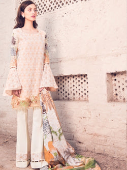 Pakistani Cotton Salwar Suits ID0911