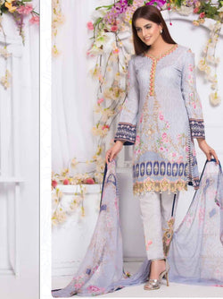 Pakistani Cotton Salwar Suits ID0871