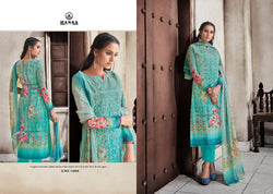 Hansa Georgette Salwar Kameez ID02128 (Indian)