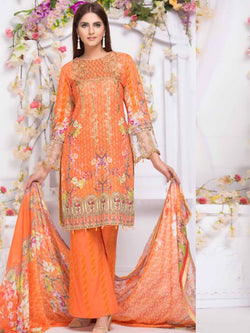 Pakistani Cotton Salwar Suits ID0874