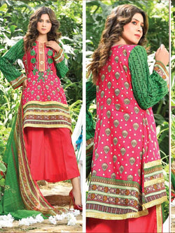 Pakistani Cotton Salwar Suits ID0984