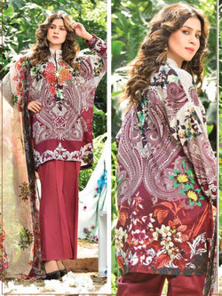 Pakistani Cotton Salwar Suits ID0990