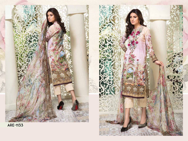 Johra Swiss Digital ID02202 (Pakistani)