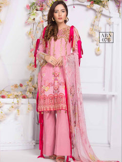 Pakistani Cotton Salwar Suits ID0873