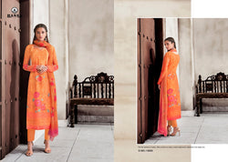 Hansa Georgette Salwar Kameez ID02130 (Indian)