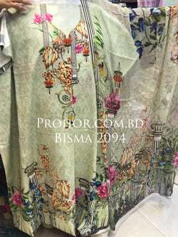 Bisma Cotton Lawn ID02094 (Pakistani)