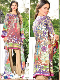 Pakistani Cotton Salwar Suits ID0975
