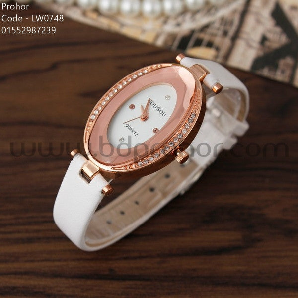 Ladies Watch LW0748