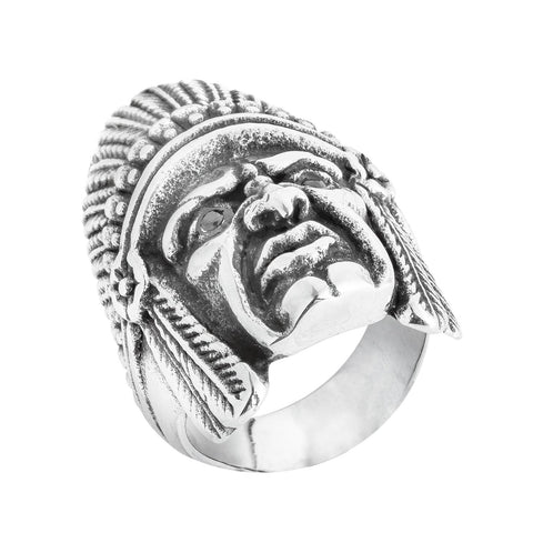 Chief's Ring