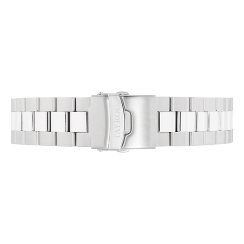 Silver Link Strap