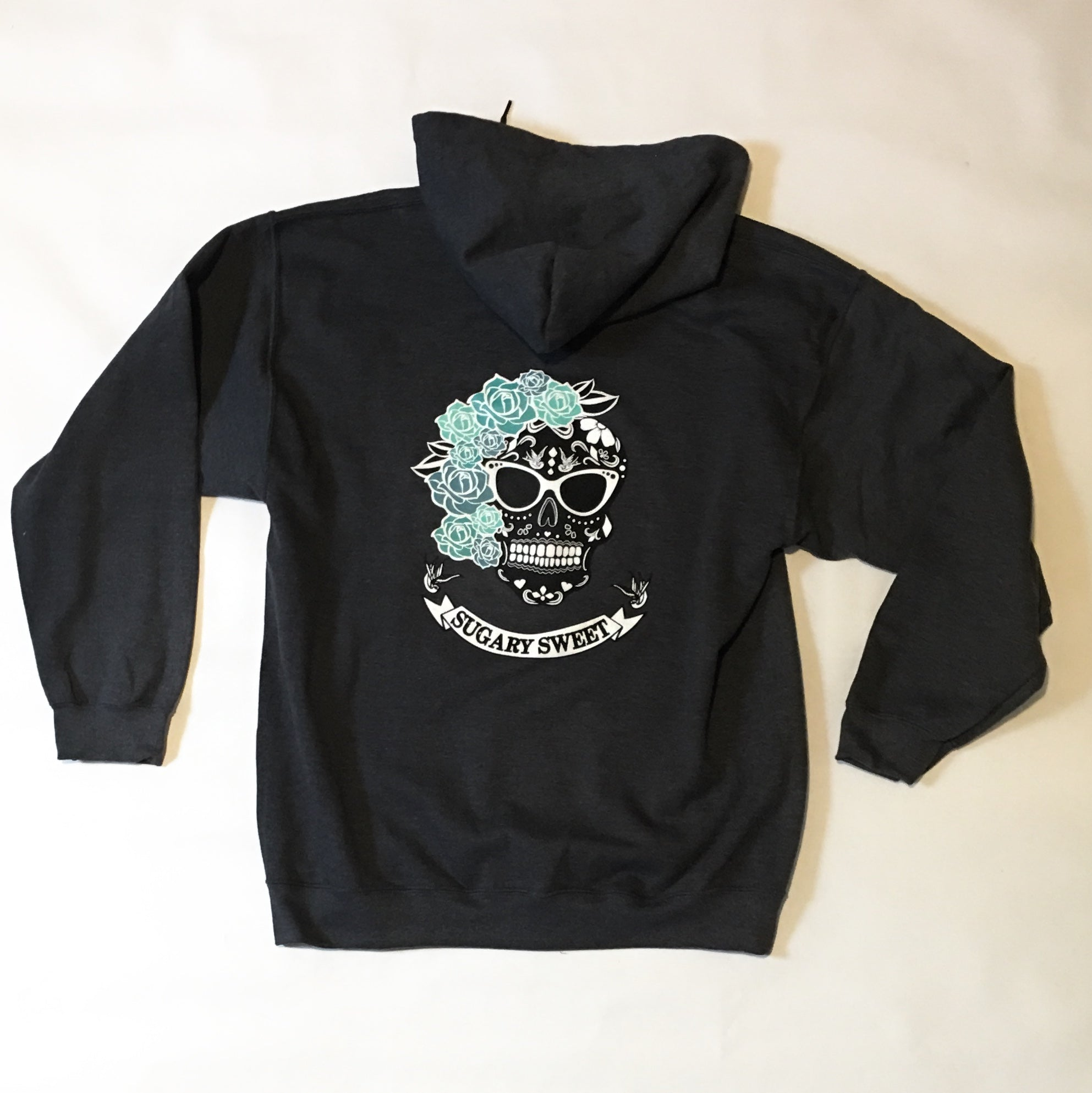 The Hop Unisex Sugary Sweet Hoodie