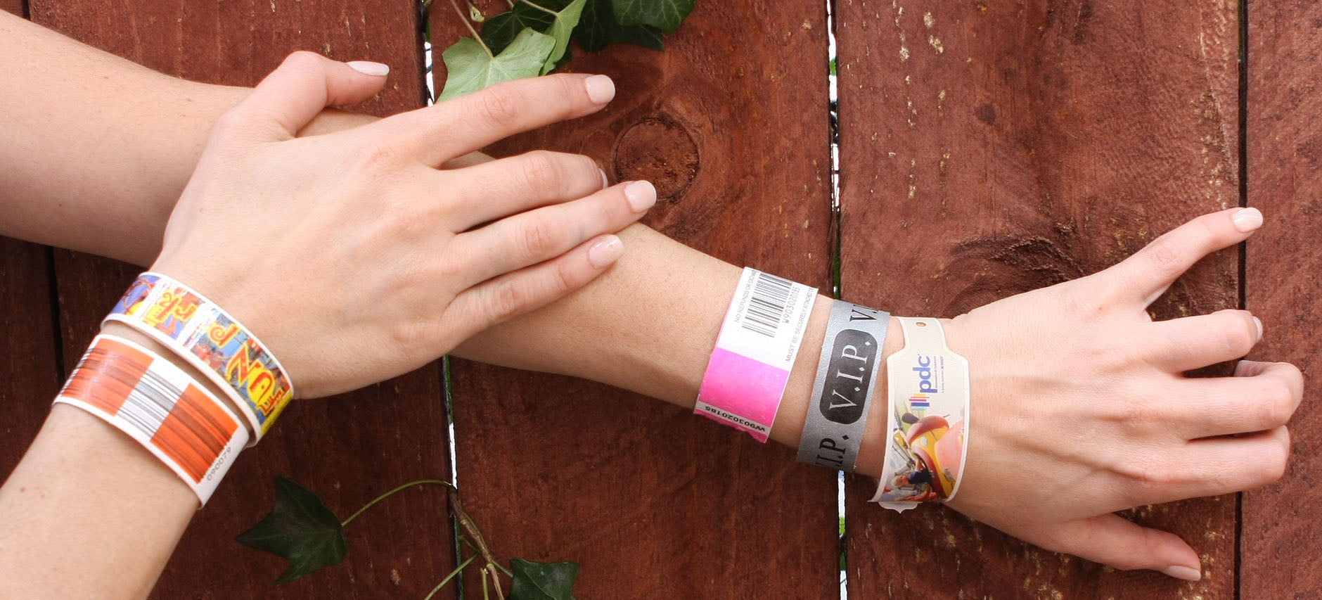 How to Get the Most Advertising from Your Wristbands