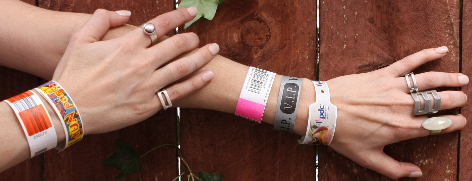 7 Tips for Designing Your New Custom Wristbands