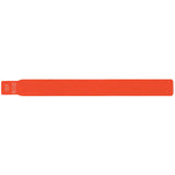 "ScanBand® S Direct Thermal 1 1/8"" Wristbands - 7445SL - Red - 500/Box"