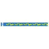 "Tytan Band® Expressions Tyvek Wristbands 3/4"" Tribal Design NTX69 (500/Pack) - Wristbands.com"