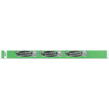 "Tytan Band® Expressions Tyvek Wristbands 3/4"" Please Drink Responsibly Design NTX88 (500/Pack) - Wristbands.com"