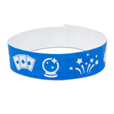 "Tytan-Band® Expressions Tyvek® Wristbands 3/4"" Magic NTX128 (500/Pack) - Wristbands.com"
