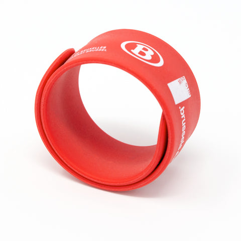 Custom Silicone Slap Bands (100/Pack) - Wristbands.com