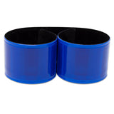 Custom Vinyl Slap Bands (100/Pack) - Wristbands.com