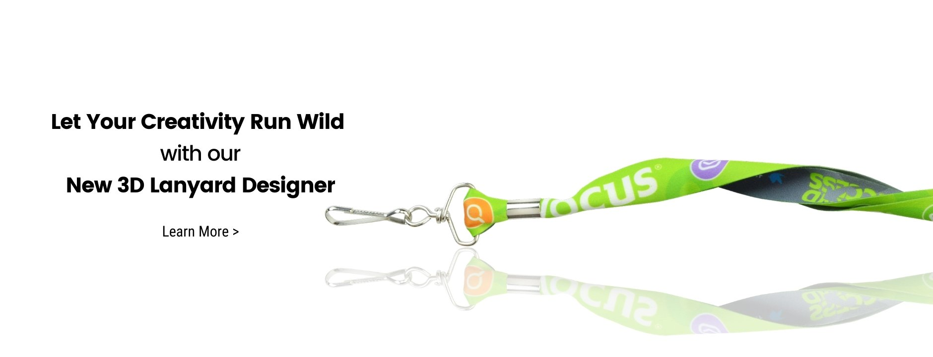 3D Lanyard Customizer