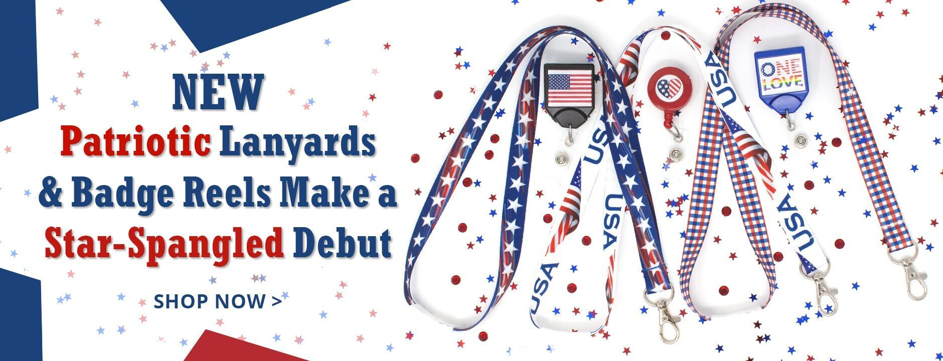 Patriotic ID Holders