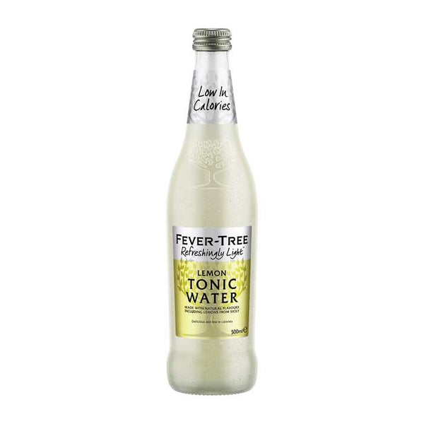 Fever Tree Lemon Tonic 500 ml