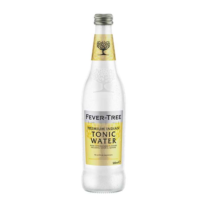 Fever Tree Indian Tonic, 500 ml