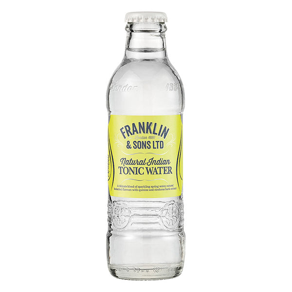 Franklin & Sons Indian Tonic