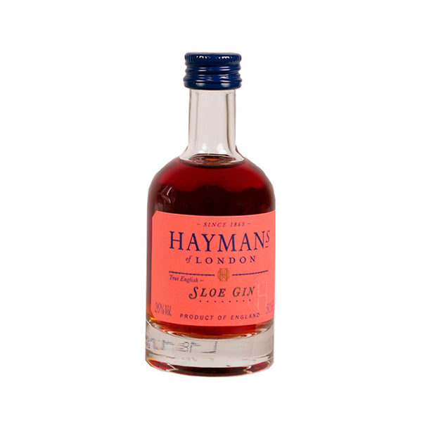 Haymans sloe gin mini 5 cl