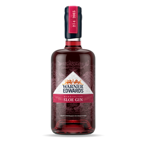Warners Sloe Gin