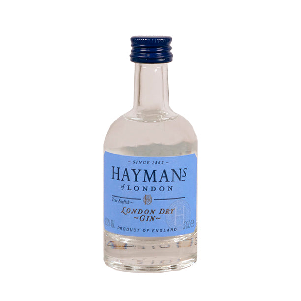 Haymans London dry gin 5 cl