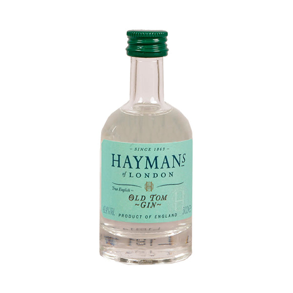 Haymans Old Tom Gin miniature