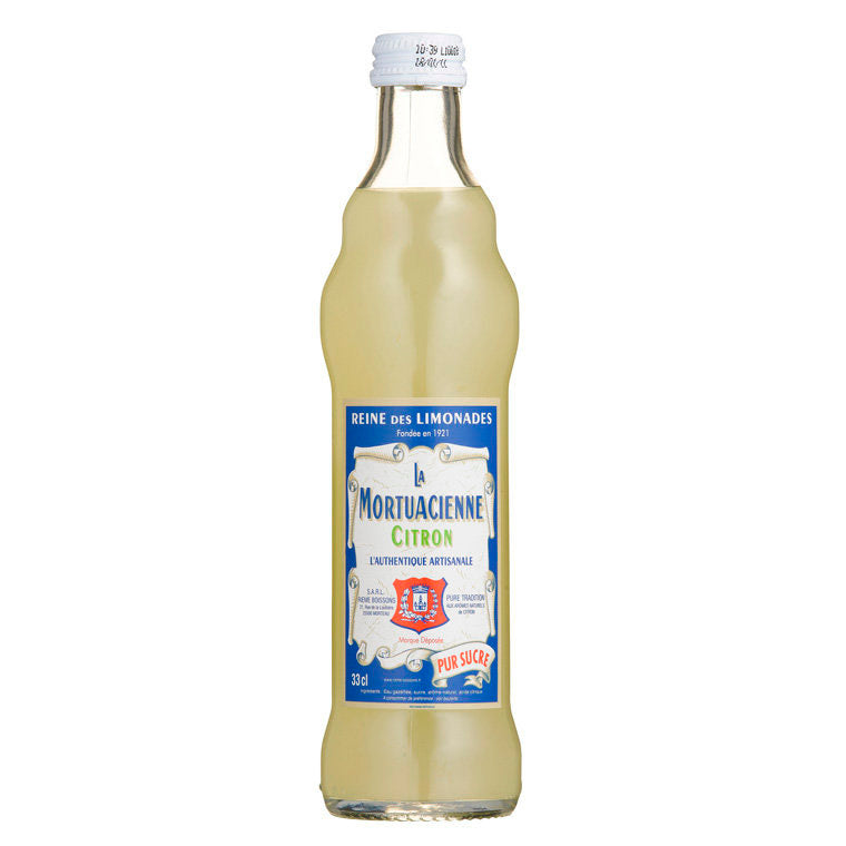 Citron lemonade 33 cl