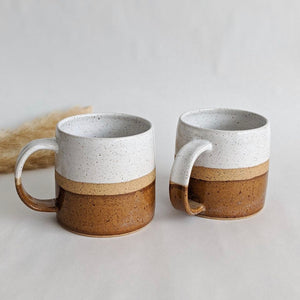 Ceramic Handled Mug