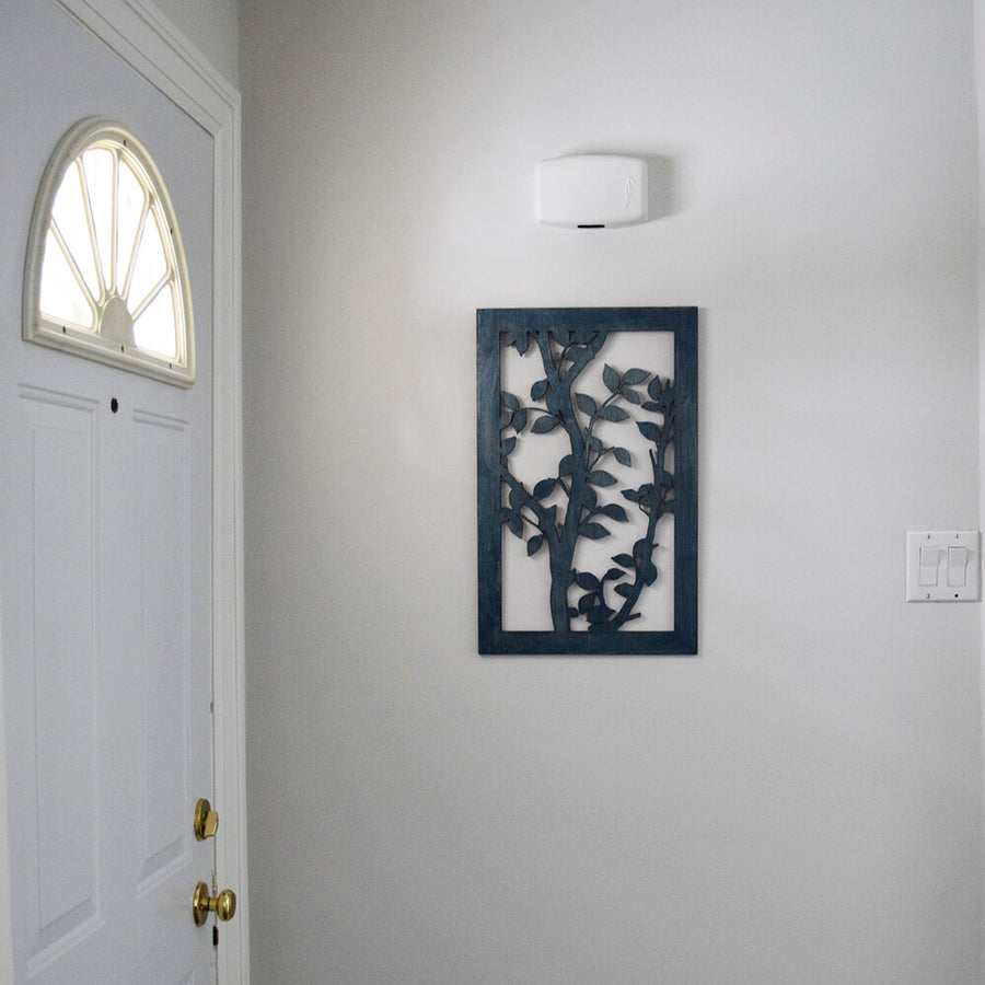Single Ash Tree Wall Art