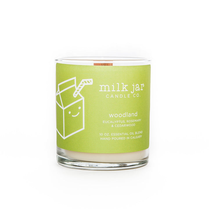 Milk Jar Candle Co.
