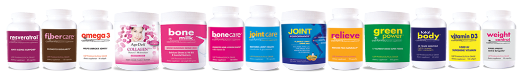California Physicians Supplements®