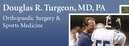 Douglas R. Turgeon, MD