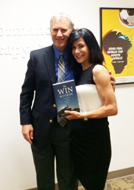 The Win Within Book Dr Mandelbaum