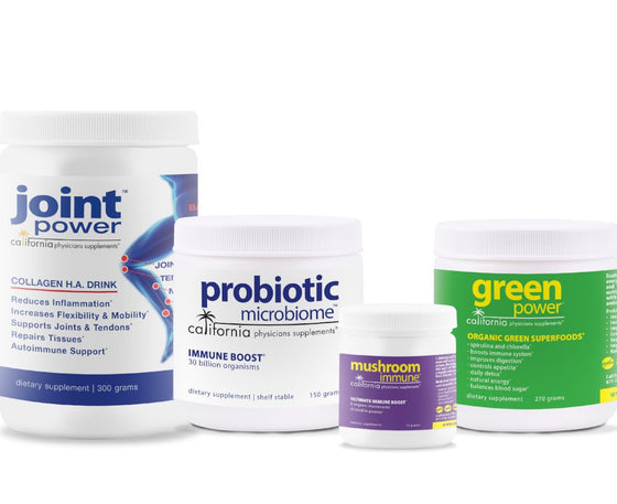 Immune Boost Pack (save $40.09)