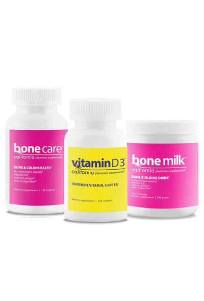 Bone Pack (save $26.99)