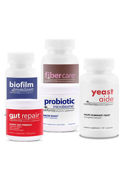 Gut Health Pack  $51.95)