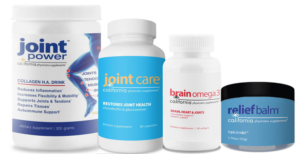 Joint & Pain Essentials (Save 20%)