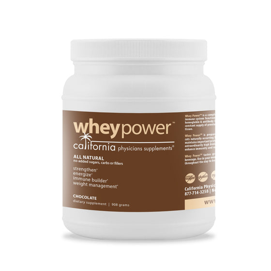 Whey Power Chocolate 2lb