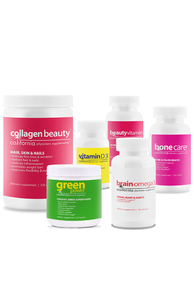 Women's Health Pack (save $71.93)