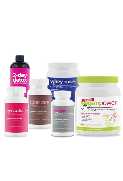 Weight Loss Pack (save $82.94)